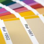 RAL Farben_